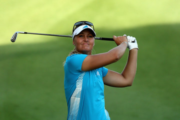 Anna Nordqvist Omega Dubai Ladies Masters - Day Four