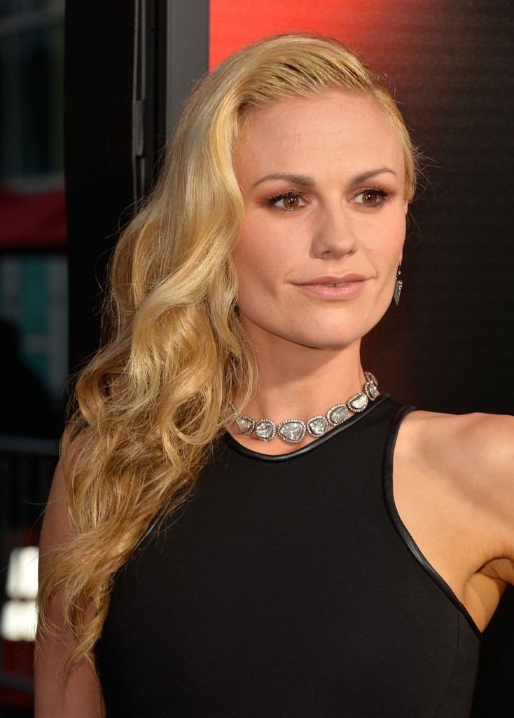 Who Had the Best Beauty Look at the 'True Blood' Premiere? Vote!
