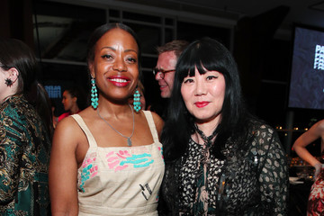 Anna Sui The 71st Annual Parsons Benefit Honoring Pharrell, Everlane, StitchFix & The RealReal