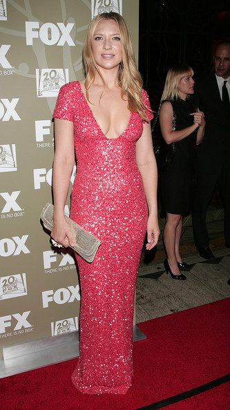 FOX Emmy Party - Arrivals