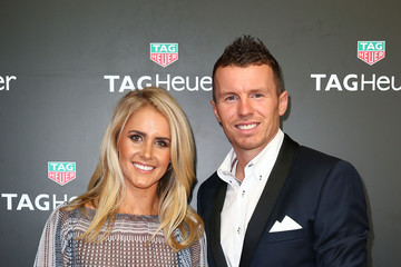 Anna Weatherlake TAG Heuer Grand Prix Party