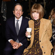 Anna Wintour Michael Kors FW20 Runway Show - Front Row