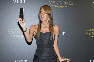 Anna dello Russo Irving Penn Exhibition Private Viewing Hosted by Vogue - Paris Fashion Week Womenswear S/S 2018