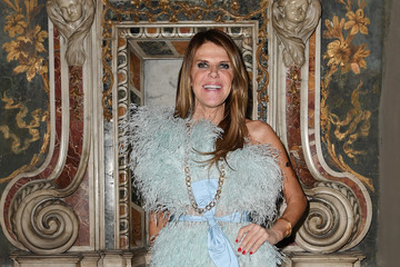 Anna dello Russo Vogue Yoox Challenge - The Future Of Responsible Fashion Dinner Event