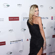 AnnaLynne McCord Mark Zunino Atelier Hosts Cocktail Reception Benefiting The Elizabeth Taylor AIDS Foundation