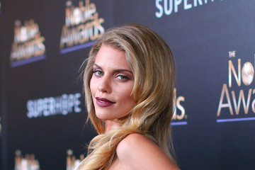 AnnaLynne McCord The 3rd Annual Noble Awards - Red Carpet