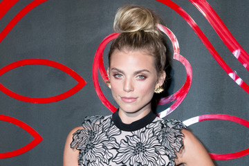 AnnaLynne McCord Shiseido Makeup Launch Party - Arrivals