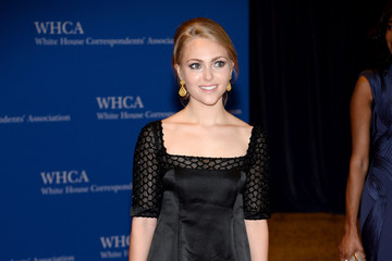 AnnaSophia Robb 100th Annual White House Correspondents' Association Dinner - Arrivals