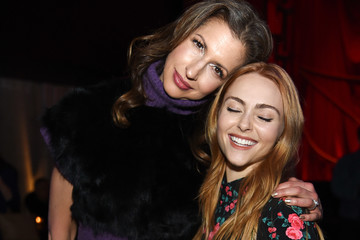 AnnaSophia Robb The Cinema Society Hosts the Premiere of IFC Films' 'Freak Show' - After Party