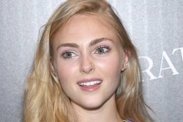 AnnaSophia Robb The Cinema Society With FIJI Water and Metropolitan Capital Bank Host a Screening of Sony Pictures Classics' 'Irrational Man'