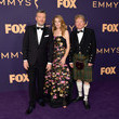 Annabel Jones 71st Emmy Awards - Arrivals