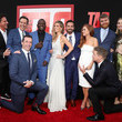 Annabelle Wallis Premiere Of Warner Bros. Pictures And New Line Cinema's 'Tag' Red Carpet