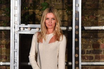 Annabelle Wallis Stella McCartney Menswear Launch and Women's Spring 2017 Collection Presentation