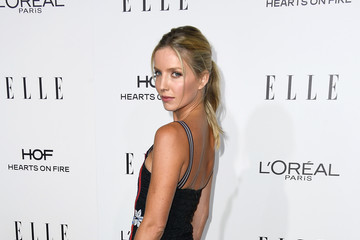 Annabelle Wallis 23rd Annual ELLE Women In Hollywood Awards - Arrivals