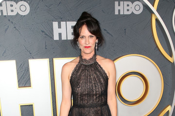Annabeth Gish HBO's Post Emmy Awards Reception - Arrivals