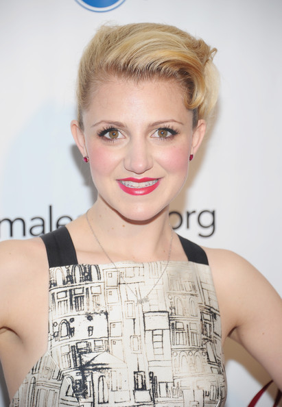 Annaleigh ashford in sex and the city