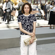 Anne Berest Chanel Cruise 2020 Collection: Photocall