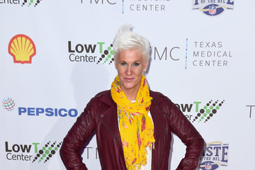 Anne Burrell Taste of the NFL