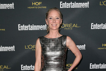Anne Heche Entertainment Weekly's Pre-Emmy Party