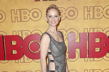 Anne Heche HBO's Post Emmy Awards Reception - Arrivals