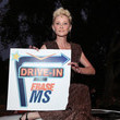 Anne Heche 27th Annual Race To Erase MS: Drive-In To Erase MS