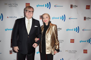 Anne Jeffreys 25th Annual GLAAD Media Awards - Dinner and Show