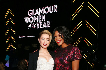 Anne Marie Nelson-Bogle 2018 Glamour Women Of The Year Awards: Women Rise - Show