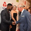 Anne Marie The Prince Of Wales Attends The Prince's Trust Awards