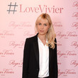 Anne-Sophie Mignaux Roger Vivier '#LoveVivier' Book Launch Celebration - Cocktail