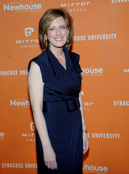 Celebs Arrive at the Newhouse Mirror Awards