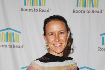 Anne Wojcicki Room To Read 2018 International Day Of The Girl Benefit - Red Carpet