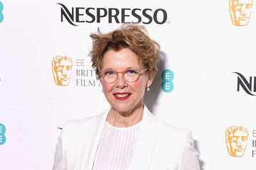 Annette Bening EE British Academy Film Awards Nominees Party - Red Carpet Arrivals