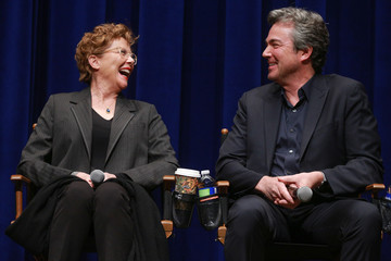Annette Bening Premiere Of Sony Pictures Classics' 'The Seagull' - Speaking Session