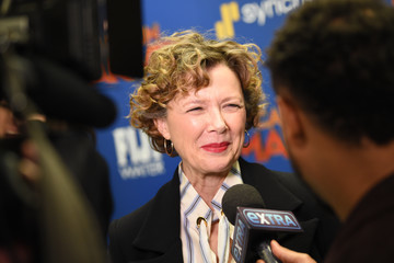 Annette Bening 'Captain Marvel' NY Special Screening Hosted By The Cinema Society