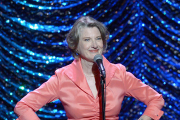 Annette O'Toole International Myeloma Foundation 10th Annual Comedy Celebration Benefiting The Peter Boyle Research Fund & Supporting The Black Swan Research Initiative
