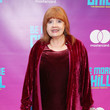 Annie Golden 'Be More Chill' Opening Night