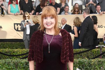 Annie Golden The 23rd Annual Screen Actors Guild Awards - Arrivals