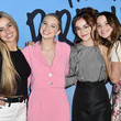 """Annie LeBlanc Special Screening Of Netflix's """"All The Bright Places"""""""