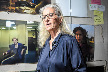 Annie Leibovitz WOMEN: New Portraits By Annie Leibovitz, Commissioned By UBS