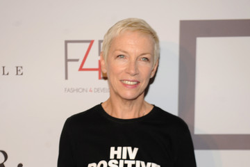 Annie Lennox Fashion 4 Development's 6th Annual Official First Ladies Luncheon