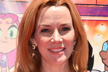 Annie Wersching Los Angeles Premiere Of Warner Bros. Animations' 'Teen Titans Go! To The Movies' - Arrivals
