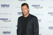 Actor Ed Burns attends the annual Charity Day hosted by Cantor Fitzgerald and BGC at Cantor Fitzgerald on September 11, 2015 in New York City.