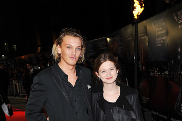 Jamie Campbell Bowe Anonymous - Premiere:55th BFI London Film Festival
