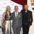 Joely Richardson and Rhys Ifans Photos
