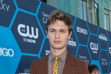 Ansel Elgort Arrivals at the Young Hollywood Awards
