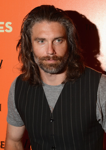 Anson Mount The Cinema Society with The