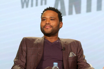 Anthony Anderson 2017 Winter TCA Tour - Day 10