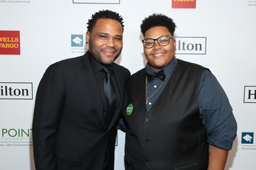 Anthony Anderson Point Honors Los Angeles 2017, Benefiting Point Foundation - Inside