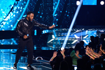 Anthony Anderson WE Day California To Celebrate Young People Changing The World