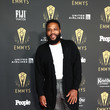 Anthony Anderson Television Academy's Reception To Honor 73rd Emmy Award Nominees
